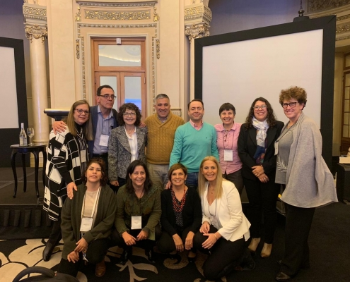 taller latinoamericano sobre VIH
