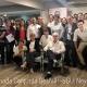 Participantes del Encuentro de Hígado y VIH