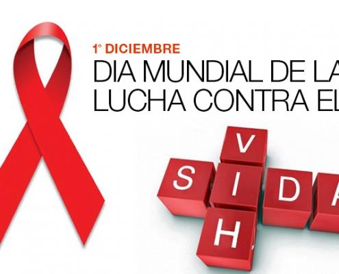 dia mundial de la lucha contra el vih sida