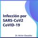 infección por SARS-CoV2 COVID-19